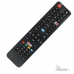 Controle Remoto Tv LED Semp Toshiba CT-6841 MAX-9029